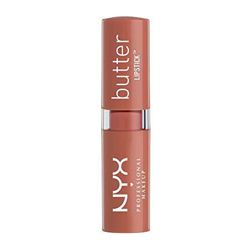 NYX Butter Lipstick, Root Beer Float, 1er Pack (1 x 4.5 ml)