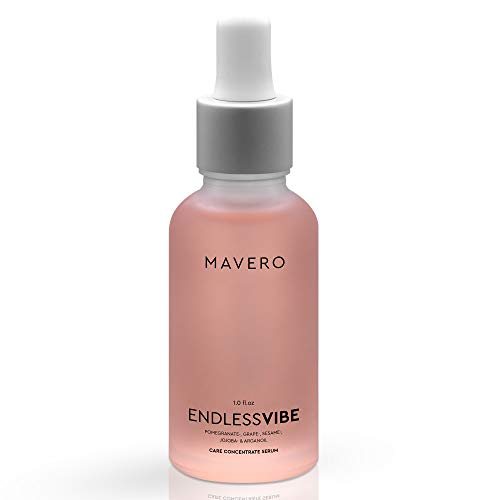 MAVERO Cosmetics NEU  MAVERO ENDLESSVIBE Bild