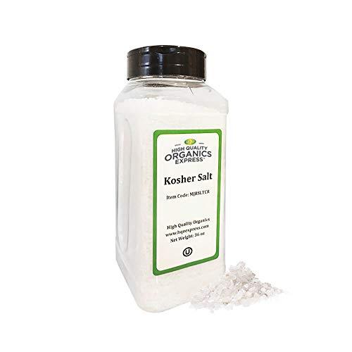 Organic Kosher Salt