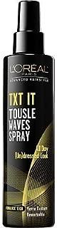 L'Oreal Paris Hair Care Advanced Hairstyle TXT It Tousle Waves Spray, 6.8 F