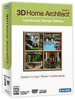 3d landscape program