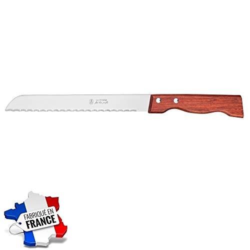 Couteau à pain Les Colis Noirs