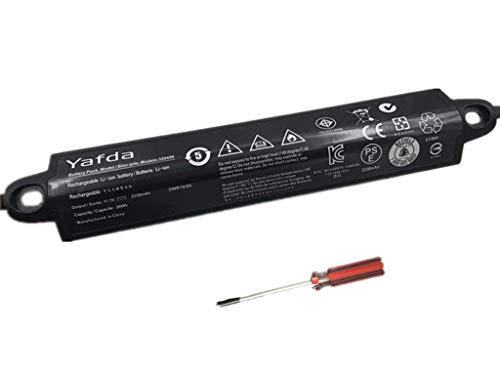 Yafda 359498 330107 330107A 359495 330105 New Battery 11.1V 2330mAh for Bose SoundLink II III