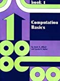 Student Book (Computation Basics, Book 1)