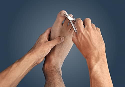 Zwillingツヴィリング「ツイノックスネイルニッパー」爪切り巻爪二枚爪変形爪ネイルケア【日本正規販売品】TWINOX42457-601