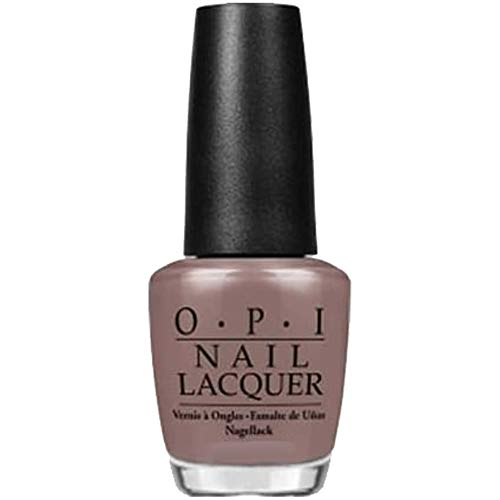 Zupishi Vernis à ongles OPI Berlin There Done That
