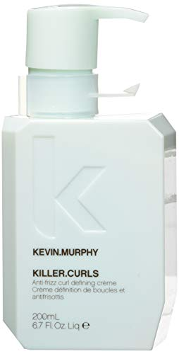 KEVIN.MURPHY Killer Curls Antifrizz Curl Defining Cream, 200ml