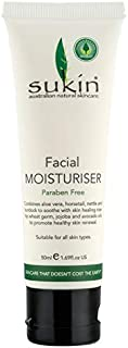 SUKIN Facial Moisturiser, 50 ml