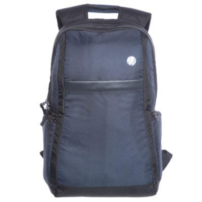 HP NB Bundle Backpack with with Accessible pockets and Dedicated Padded Compartment for Laptops and Notebooks up to 15.6 inch (W3Z70PA )