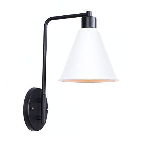 Ganeep Creatieve retro wandlampen Moderne pop-postmodern nachtslaapkamer wandlamp Retro E27 Edison enkele hoofd decoratie lamp