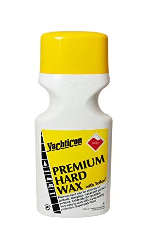 Yachticon Premium Hard Wax mit Teflon 500 ml