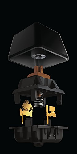 Logitech G610 Orion Brown