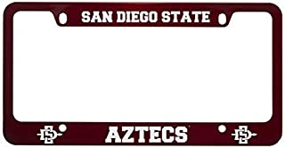 Best sdsu license plate frame Reviews