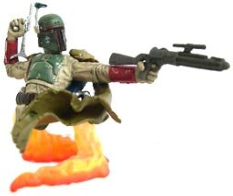 Star Wars Bust Ups Series 3 Boba Fett Bust