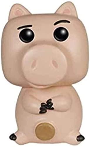 Funko Pop Toy Story Piggy Bank Hamm Colección Juguetes Decoración de Mesa Modelo de Personaje-UN