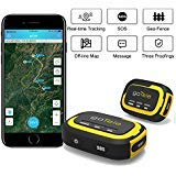 goTele Off-Grid GPS Tracking Gear