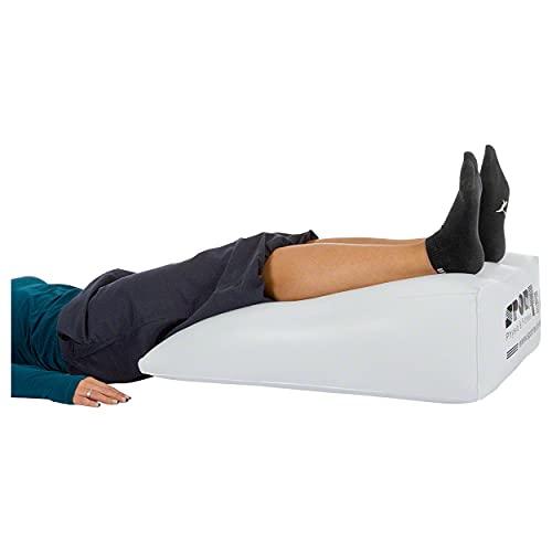 Aufblasbares Venenkissen Relax- und Wellnesskissen 70x50 cm