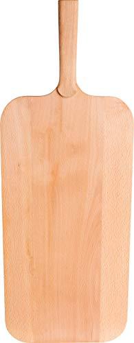 Pala professionale per pane e pizza al metro legno di faggio evaporato massello - PERSONALIZZABILE CON INCISIONE AL LASER!!
