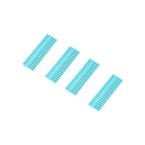Opslag Lade 4 Stks/Set Plastic Home Closet Ondergoed BH Sieraden Sundries Verstelbare Lade Board Opbergdoos