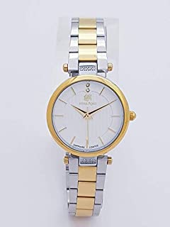 Nina Rose Casual Watch For Women Analog Stainless Steel - SN0091