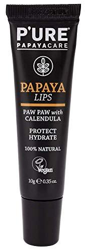 Phytocare PURE Papaya Ointment Lip Balm 10g, 100 g