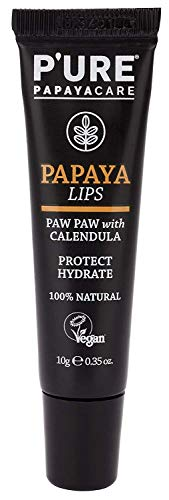 Phytocare PURE Papaya Ointment Lip Balm 10g, 100 g