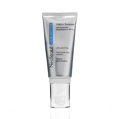 Creme Antissinais Skin Active Matrix Support SPF 30, Neostrata, 50f
