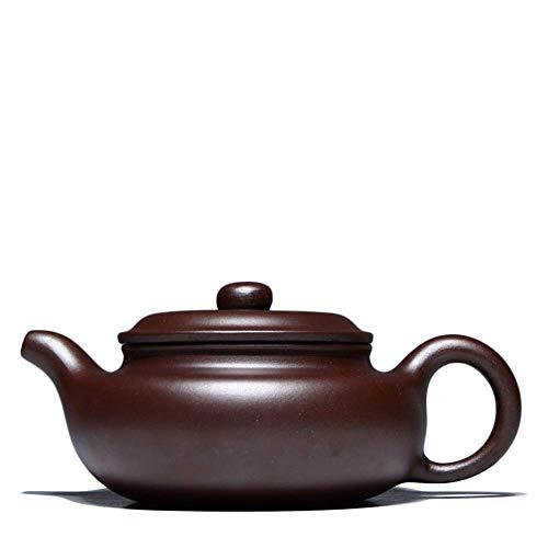 HYY-YY Elektronische Multimeter Yixing Originele Mine Paarse Zand Pot Paarse Modder Grote Antieke Theepot 570 Ritual Tea Maker Zand Pot (Kleur : Paarse modder)