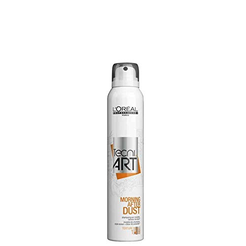 L'Oréal Professionnel TecniART Morning After Dust, 1er Pack, (1x 200 ml)