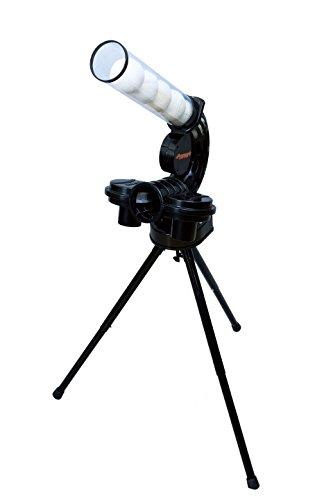 サクライ貿易 プロマーク バッティングトレーナー・変化球マシン軟式球対応 ピッチングマシン 専用ディンプルボール使用時 最高速度100km/h HT-015