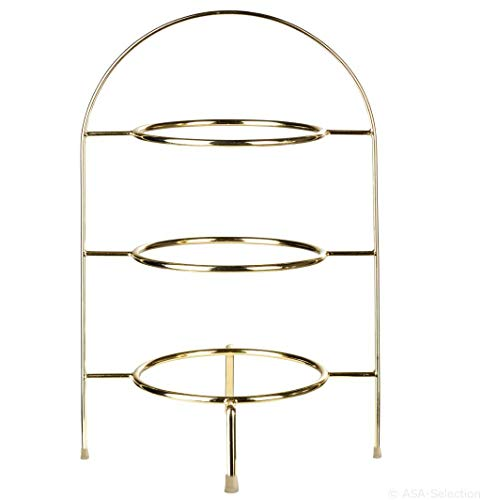 ASA 99205425 À Table Etagere, Metall