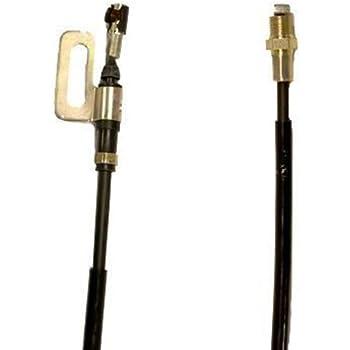ATP Automotive Y-1181 Accelerator Cable