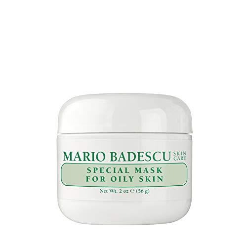 Mario Badescu Special Mask for Oily Skin, 2 oz