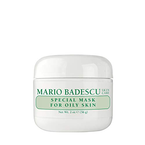Mario Badescu Special Mask for Oily Skin, 2 oz