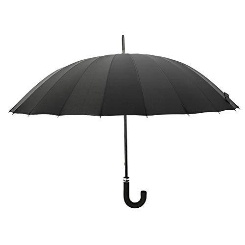 SCKL paraplu, de beste langwinddichte en stormbestendige paraplu The Strongest handleiding, voor mannen en vrouwen