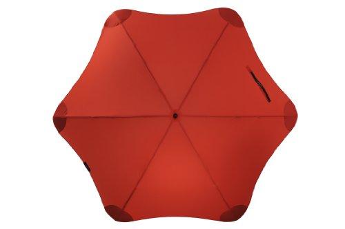 Blunt Umbrellas - XL paraplu, rood