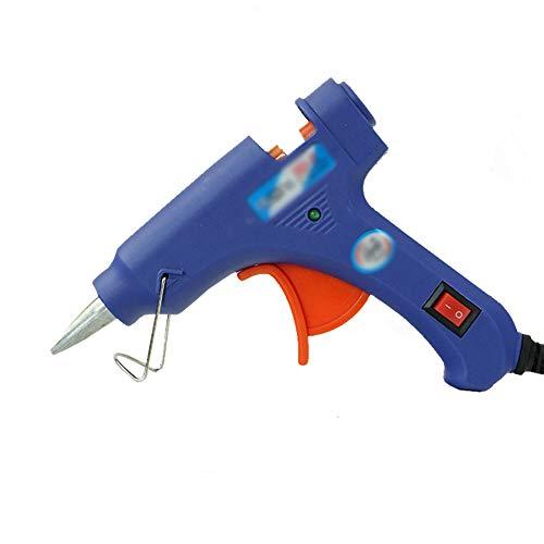 MOB Outillage 6373011001 Pistolet tubulaire pro sous coque plastique Noir