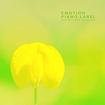 Healing Piano Collection