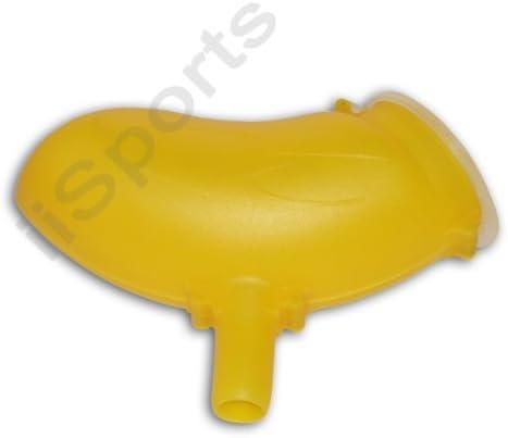 YELLOW Paintball Gun 200 round Flip Year-end gift Feeder Loader Gravity Ultra-Cheap Deals Ho Top
