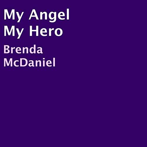 My Angel My Hero audiobook cover art