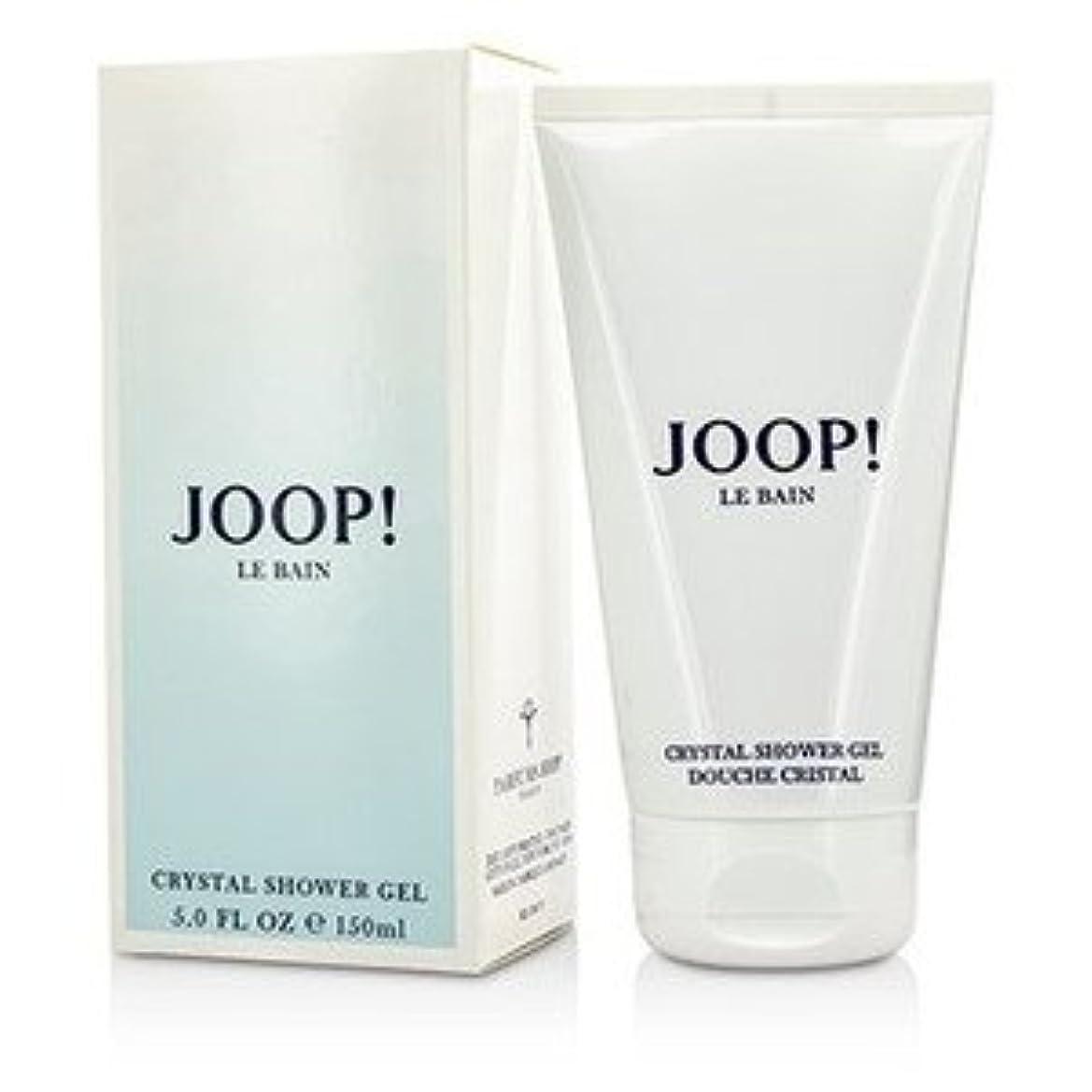 東冷酷なトライアスロンジョープ[Joop] ルバン クリスタル シャワージェル(男性用) 150ml/5oz [並行輸入品]