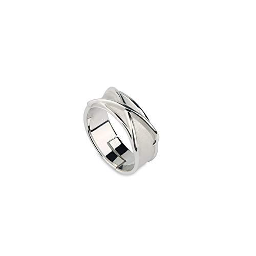 LUCSUN - Anello regolabile con drago palla Z Super Zamasu argento Goku Time Ring per unisex ragazzo ragazza bianco Taglia Unica