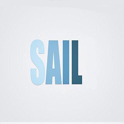 Sail - Single (Awolnation Tribute) [Explicit]