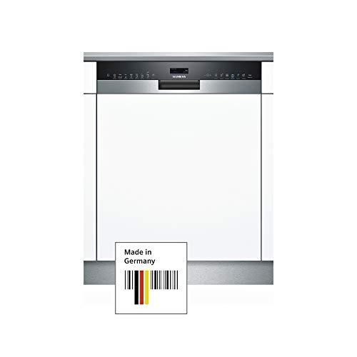Siemens SN558S06TE Geschirrspüler Teilintegriert VarioSpeed Plus BrilliantShine System