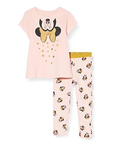 Preisvergleich Produktbild ZIPPY Mädchen Pijama De Minnie Ss20 Pyjamaset,  Mixed,  43750