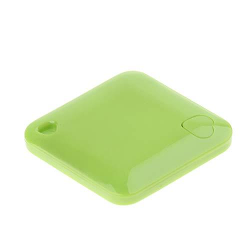 joyMerit Smart Bluetooth 4.0 Tracer Localizador GPS Etiqueta Alarma Monedero Clave Coche...