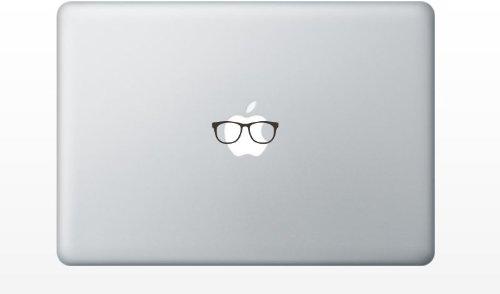 Glasses Funny Cute Decal Sticker fo…