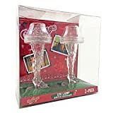 ICUP 2-Piece A Christmas Story Leg Shot Glass Set