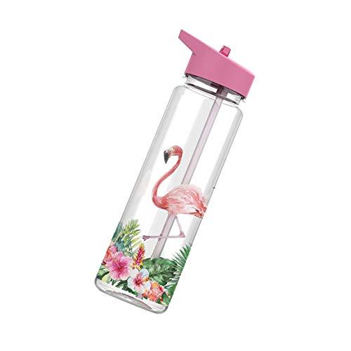 litulituhallo Botellas de agua ecológicas con aislamiento al vacío, botella de bebidas a prueba de fugas, frascos deportivos para deportes al aire libre