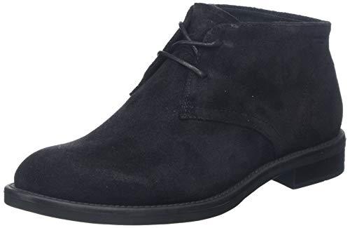 Vagabond Damen Amina Chukka Boots, Schwarz (Black 20), 39 EU